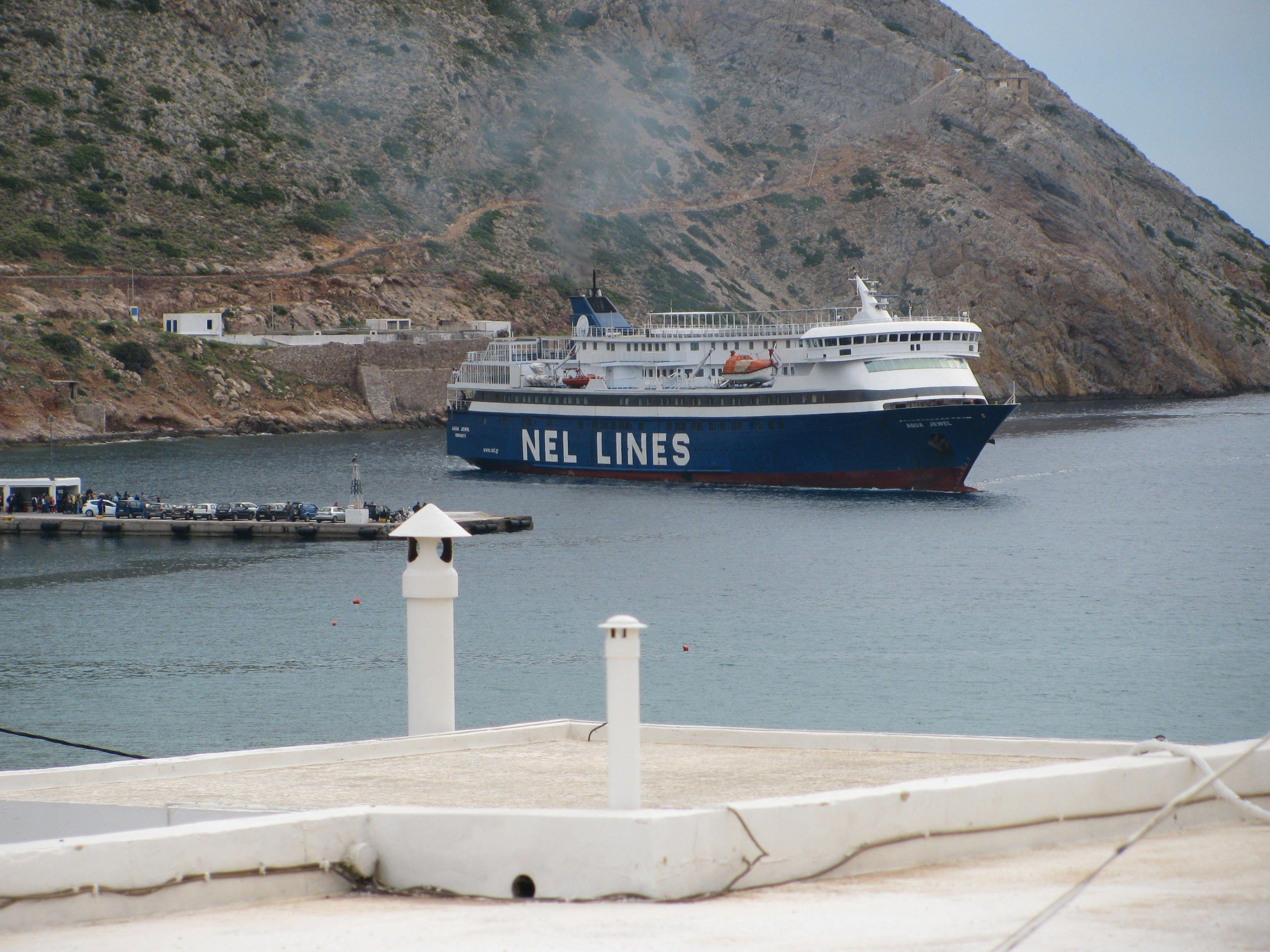 Book color line ferry - Book Color Line Ferry 48