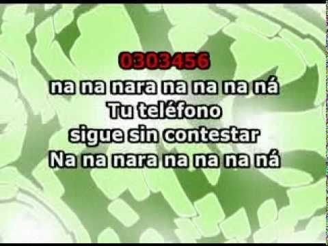 Raffaella Carra - 03, 03, 04 05 06 (Karaoke)