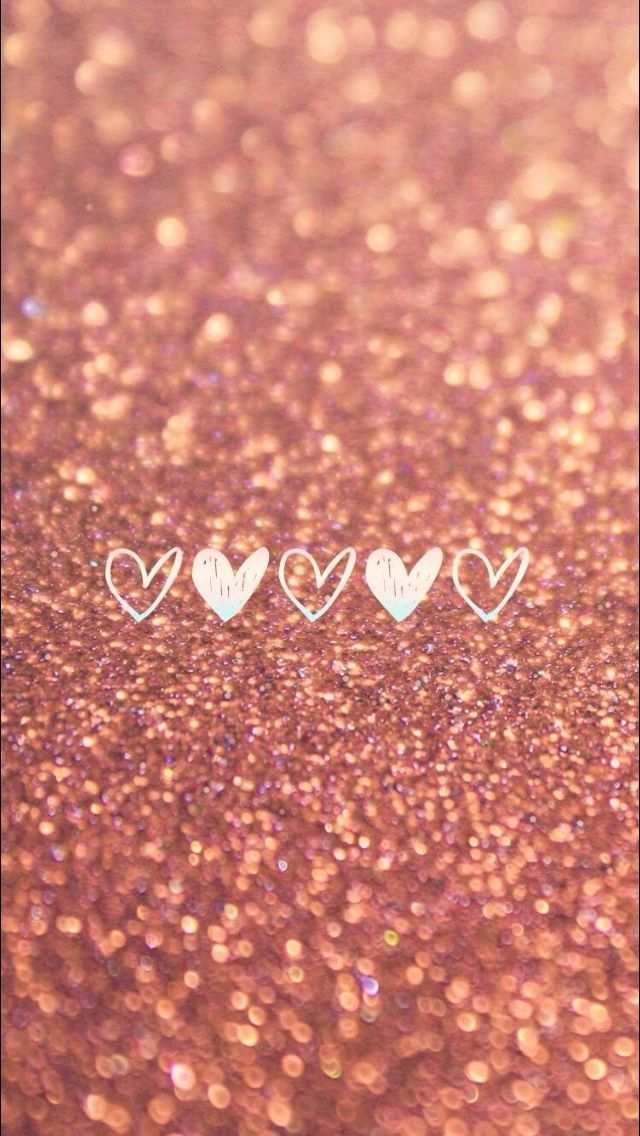 Pin By Terrace Joi On Girls In 2019 Iphone 6 Wallpaper Backgrounds Iphone 7 Wallpaper Rose Gold Rose Gold Glitter Wallpaper Gold Wallpaper Background