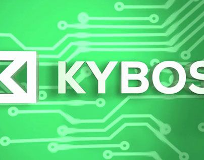 """Check out new work on my @Behance portfolio: """"Kybos Intro"""" http://be.net/gallery/32552091/Kybos-Intro"""