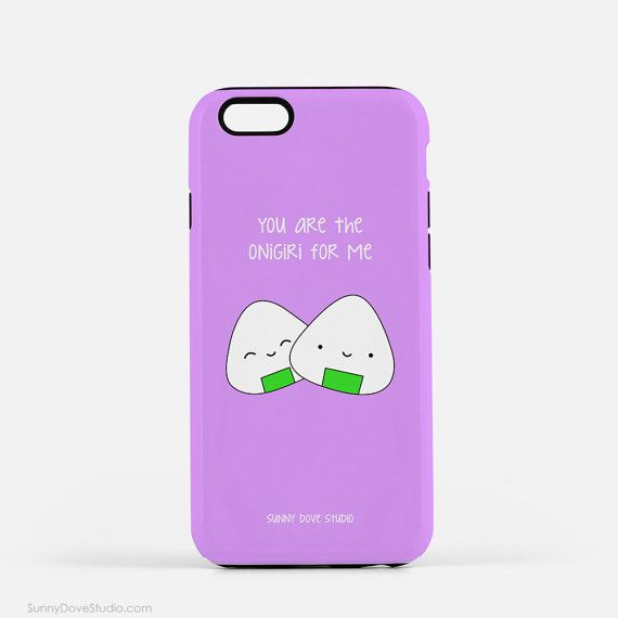 Cute Phone Case IPhone Cases For Girlfriend Her Friend