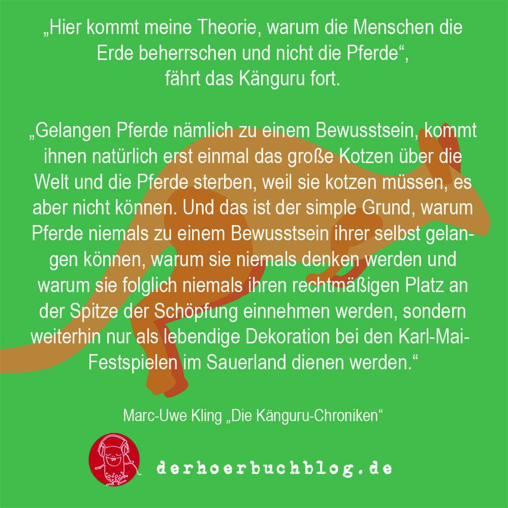 Trockener Humor und allerhand Ironie: Marc-Uwe Kling und ...