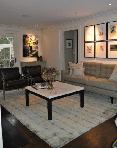 die besten 25 wand hinter sofa ideen auf pinterest galerie wand rahmen set schlafzimmer. Black Bedroom Furniture Sets. Home Design Ideas
