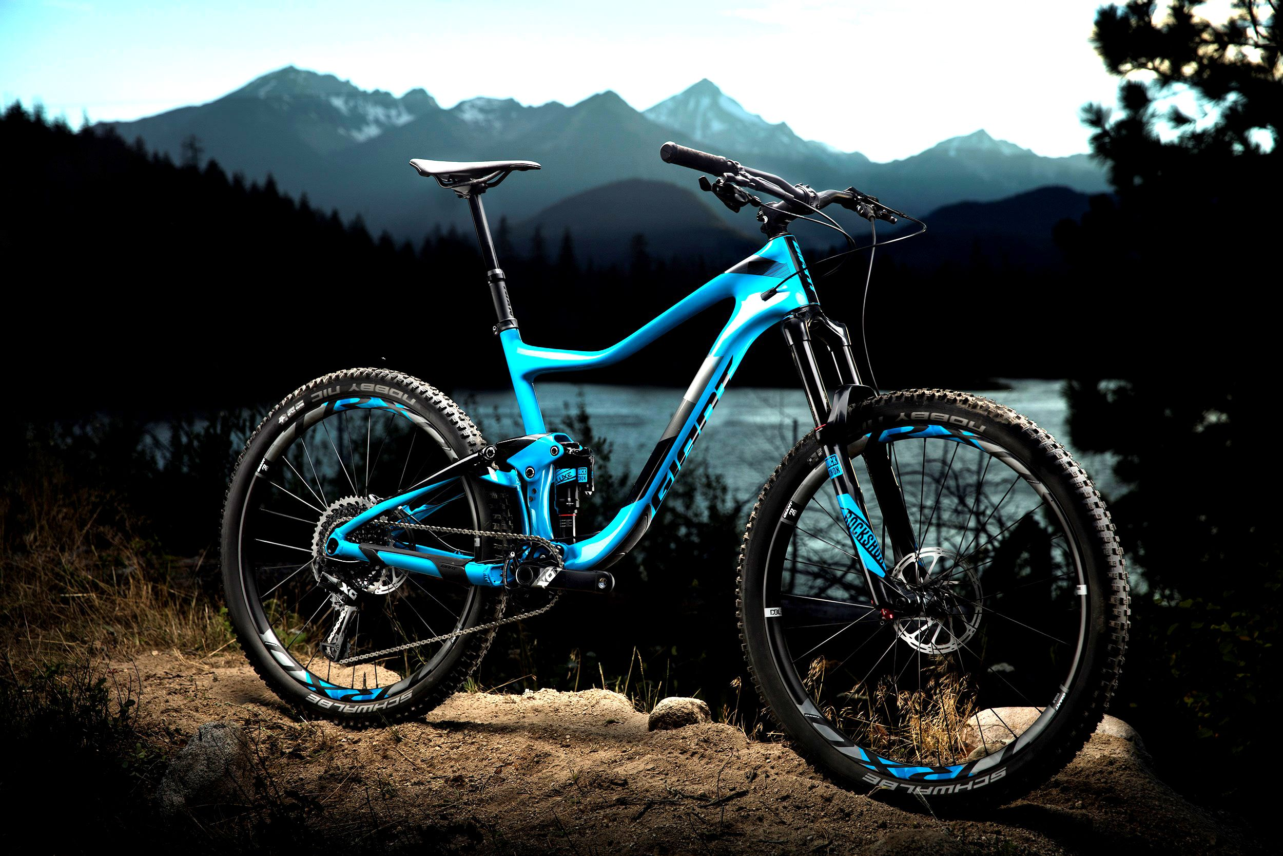 Full Suspension Mountain Bikes Bicycle Warehouse >> Drool Bucket Not Included Several Models To Choose From You Ll Be