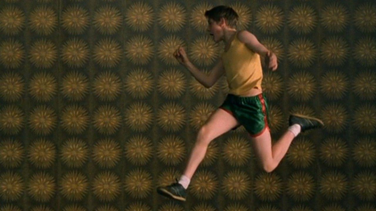 Billy Elliot on Thanksgiving Eve, 21 Nov 12.