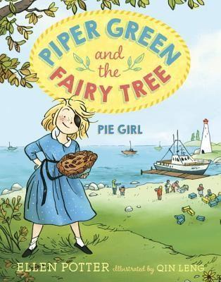 Pie Girl (Piper Green, #5)