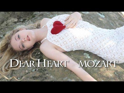 Mozart - DEAR HEART - Original Song - (Official Music Video) @MuzicByMozart
