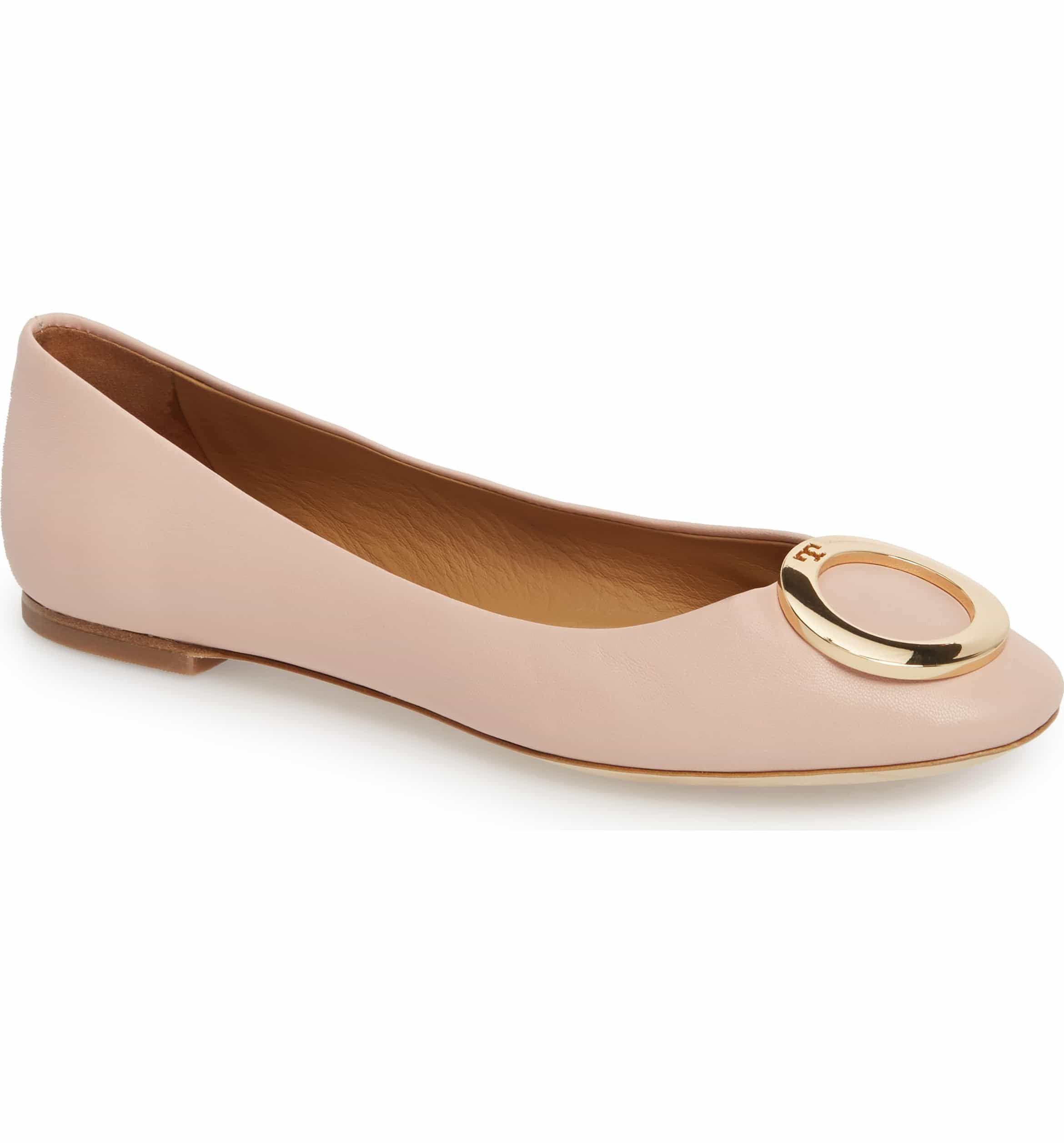 b5b04661c076 Caterina Ballet Flat