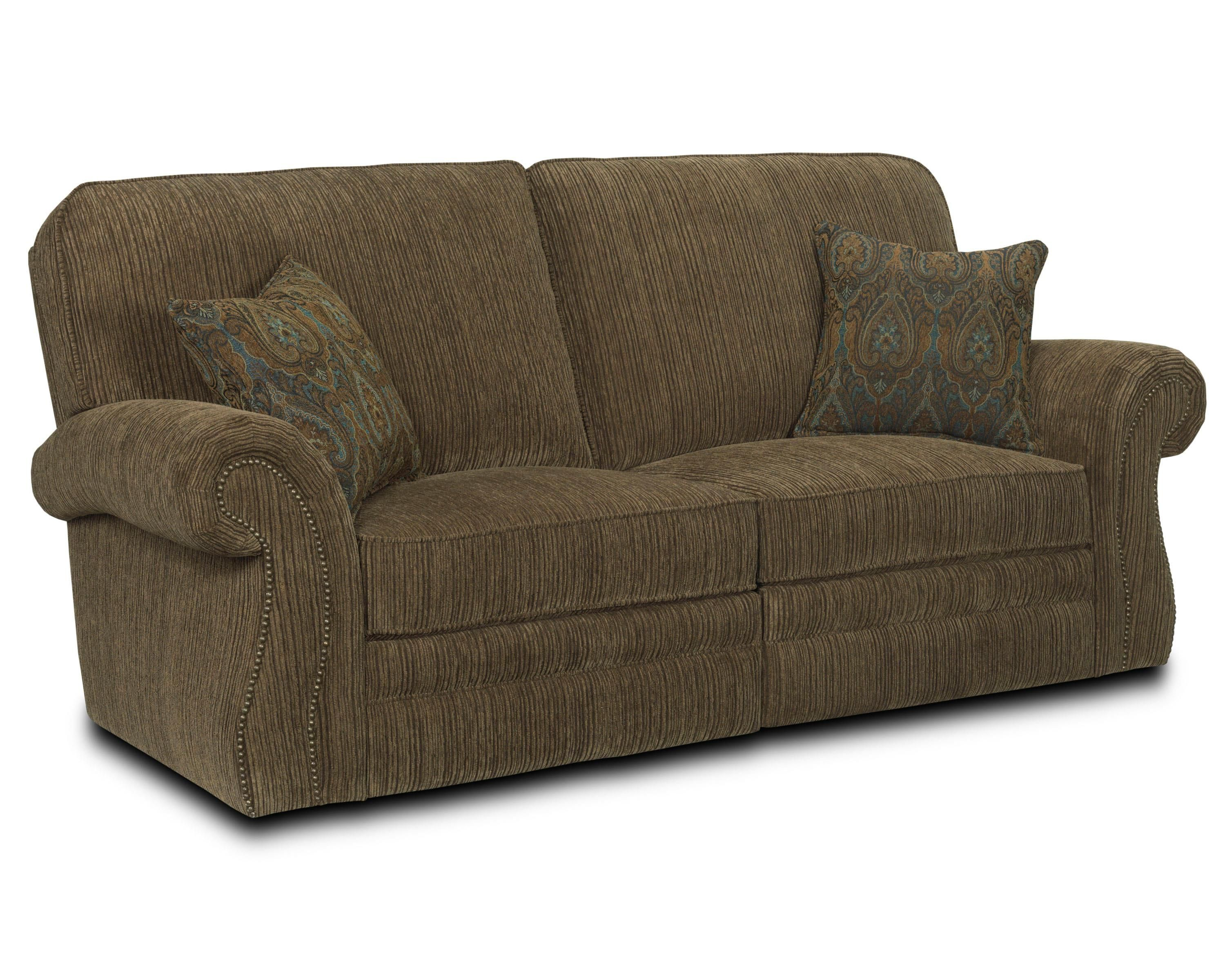 Billings Traditional Reclining Sofa By Lane At Hudson S Furniture