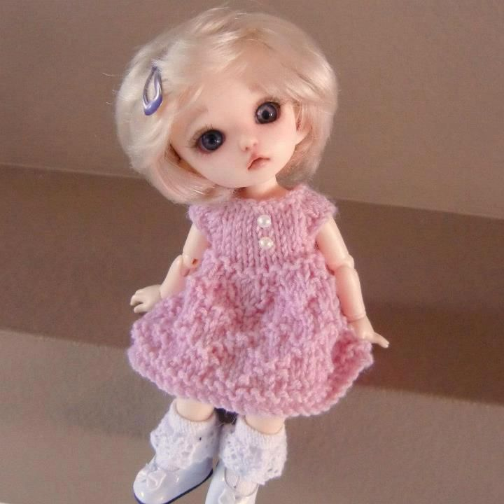 you know this doll wants to kill you