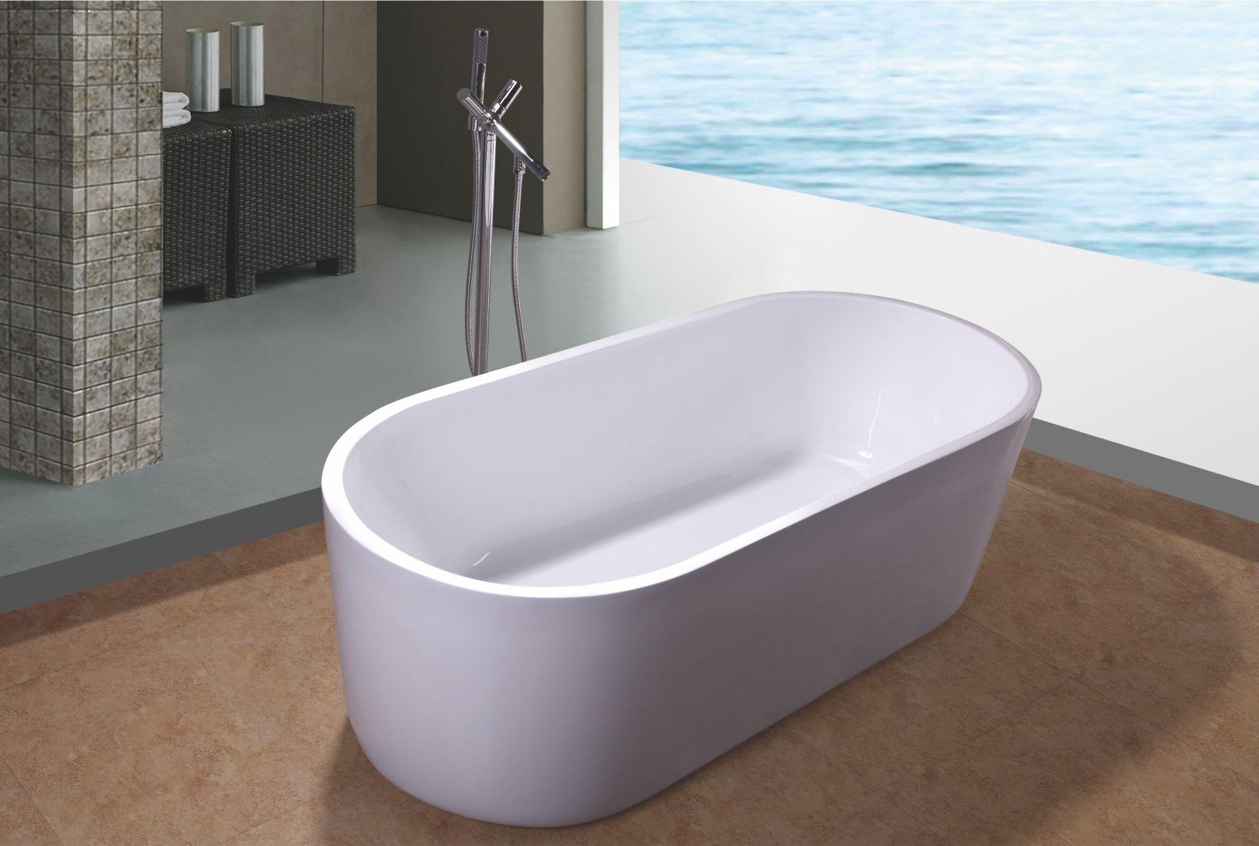 Ontario Free Standing Bath Tub 62\