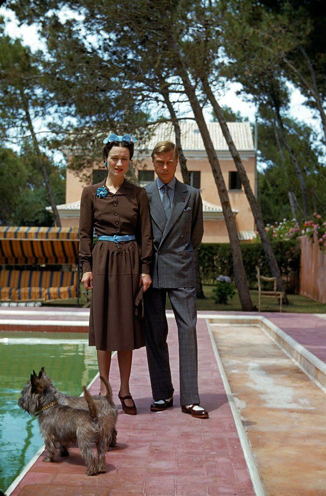 The Duke and Duchess of Windsor: LIFE Reconsiders the 'Romance of the Century'