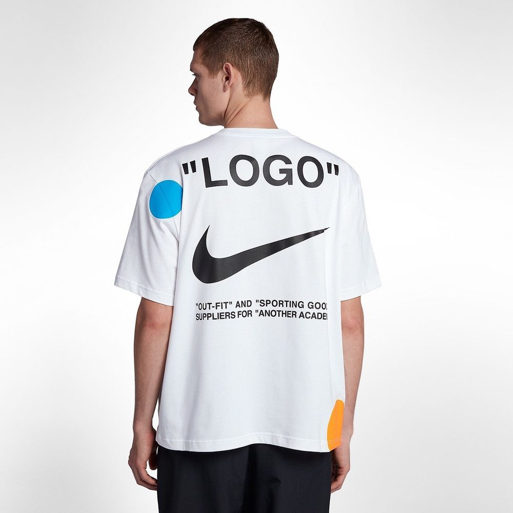 NIKELAB X OFF WHITE WORLD CUP FOOTBALL T-SHIRT size M L DS Nike Virgil  Abloh  fashion  clothing  shoes  accessories  mensclothing  shirts (ebay  link) 6a6a209cd