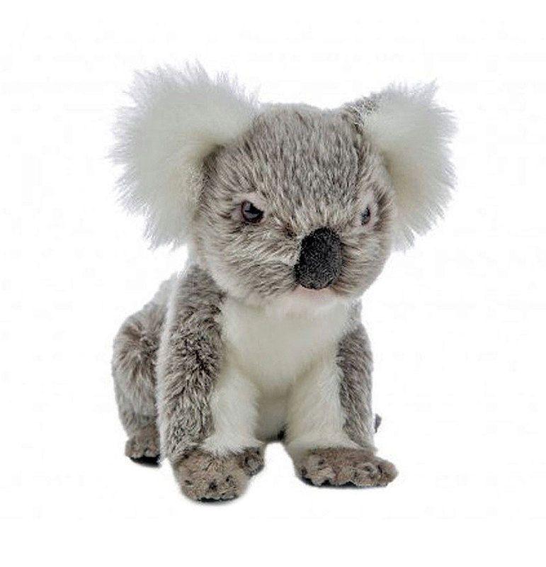 Details About Koala Soft Plush Toy Stuffed Animal Petal 9 23cm By Bocchetta Pet Toys Sock Animals Australian Gifts