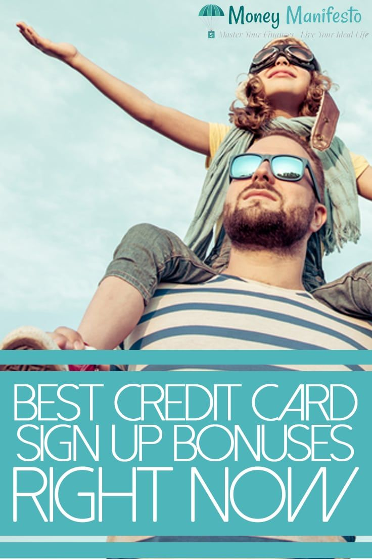 Best credit card sign up bonuses this month best credit