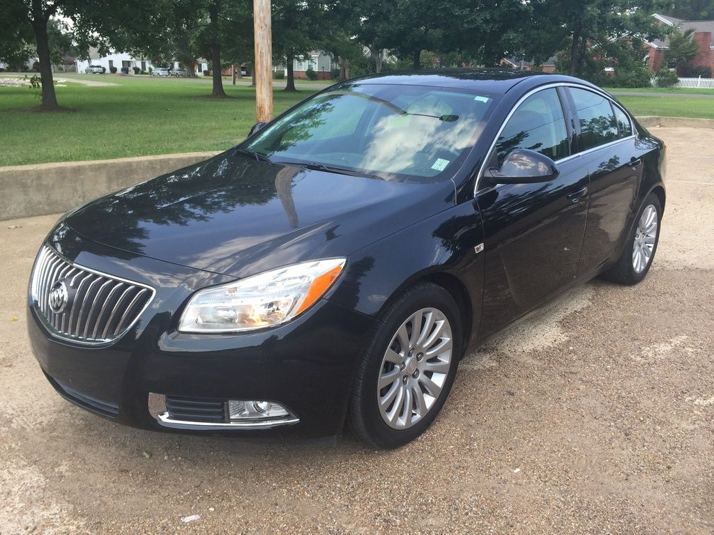 Used Buick Regal For Sale Cargurus Buick Regal Buick Fwd