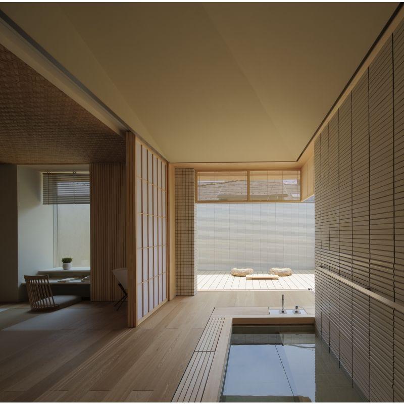 ken inside space pinterest architektur. Black Bedroom Furniture Sets. Home Design Ideas