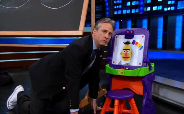 Watch 11 of Jon Stewart's best Daily Show takedowns