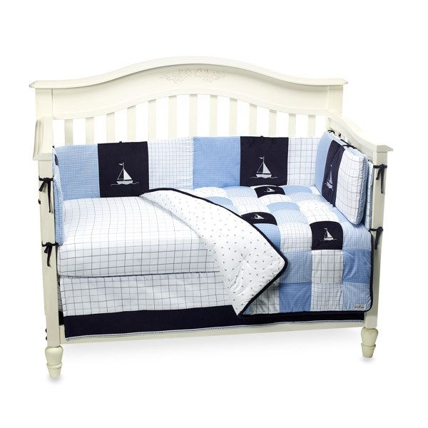 Possible Crib Set for Nursery!