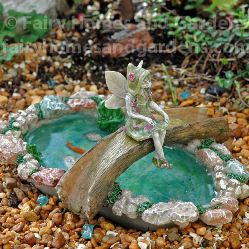 Pin By Denise Wagner On Gnomes Faeries Pixies And Miniature