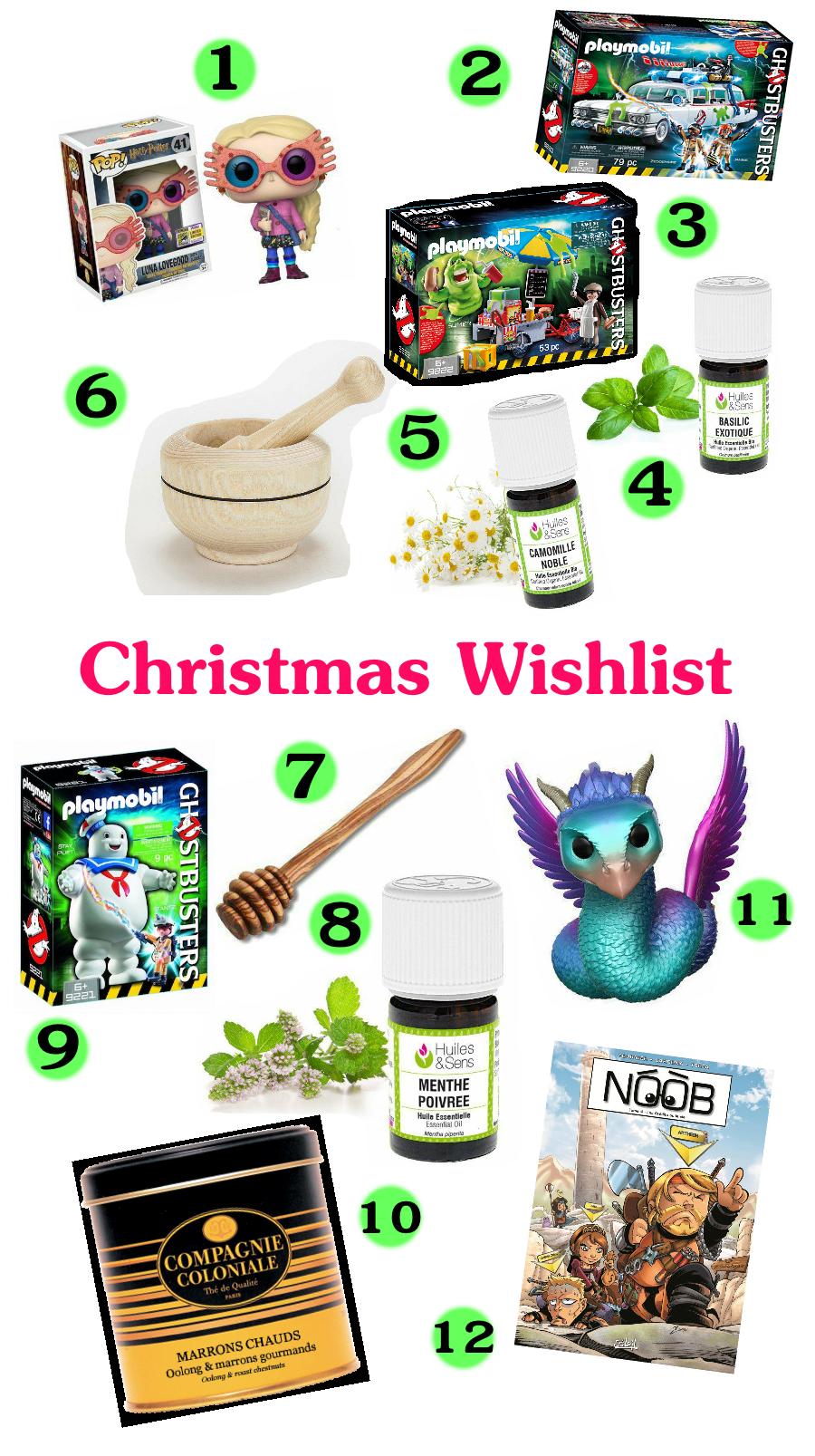 Mes Envies Noel Mes envies du moment #5 / Wishlist de Noël | Noel, Menthe poivrée