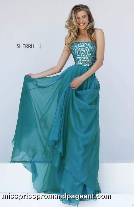 Sherri Hill 1984 Sherri Hill Miss Priss Prom and Pageant store ...