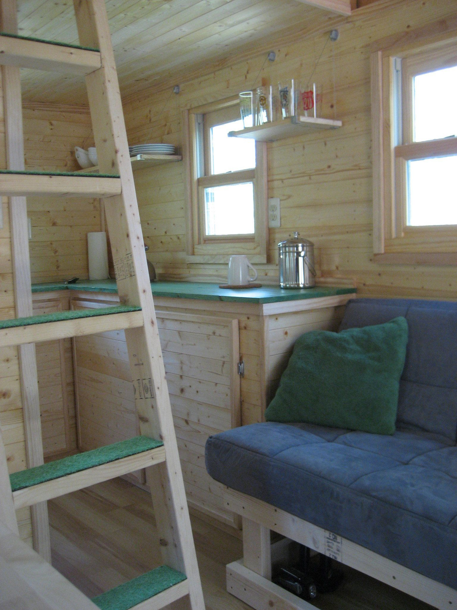 Simple Living Doesnu0027t Always Mean Easy Living, Especially Off Grid
