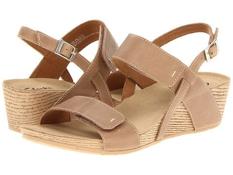 e12accf22dc This is one of the most comfortable sandals I ever purchased! Great arch  support and the Velcro makes it so adjustable for any foot!  ) Clarks Alto  Disco ...
