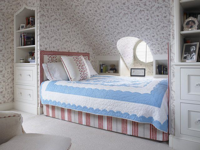 26 Brilliant Bedroom Designs Ideas with Sloped Ceiling Ceilings