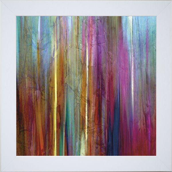 Butler \'Sunset Falls I\' Framed Artwork | Cuadros | Pinterest ...