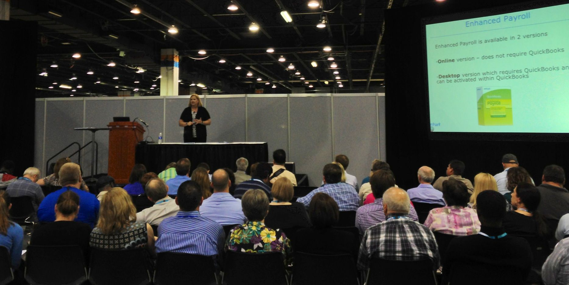 Michelle Long shares how accounting professionals can use ...