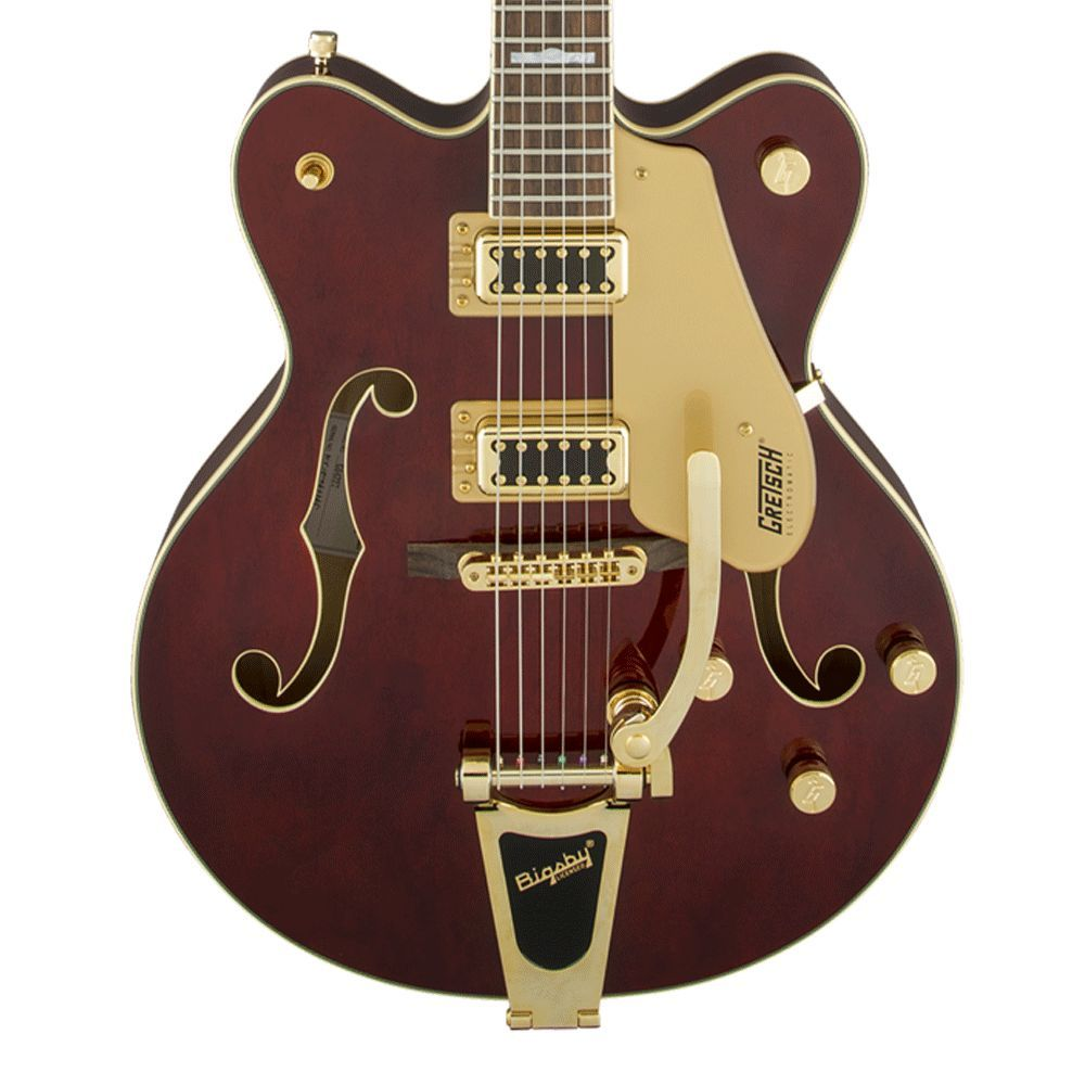 Gretsch G5422TG Electromatic Hollow Body DoubleCutaway
