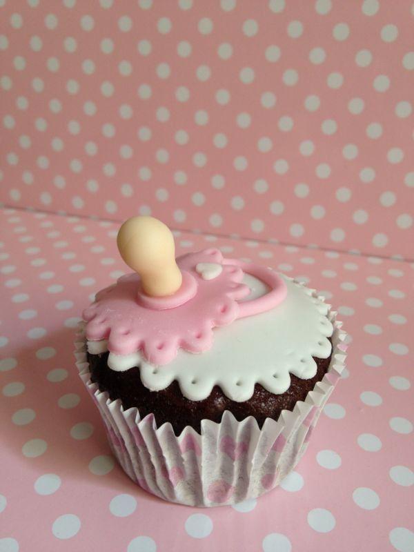 Torta De Cupcakes, Pasteles De Baby