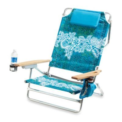 Big Kahuna Beach Chair Overstuffed Covers Buy From Bed Bath Beyond Floridian Things