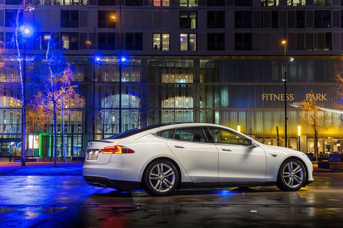 US insurer hikes Tesla premiums due to 'higherthan