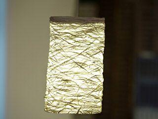 Utilisima luz en casa lamparas - Lamparas para hacer en casa ...