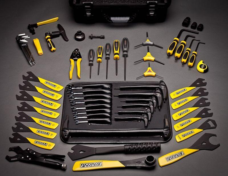 Pedros Master Tool Kit 3 0 Tool Kit Tools Tool Case