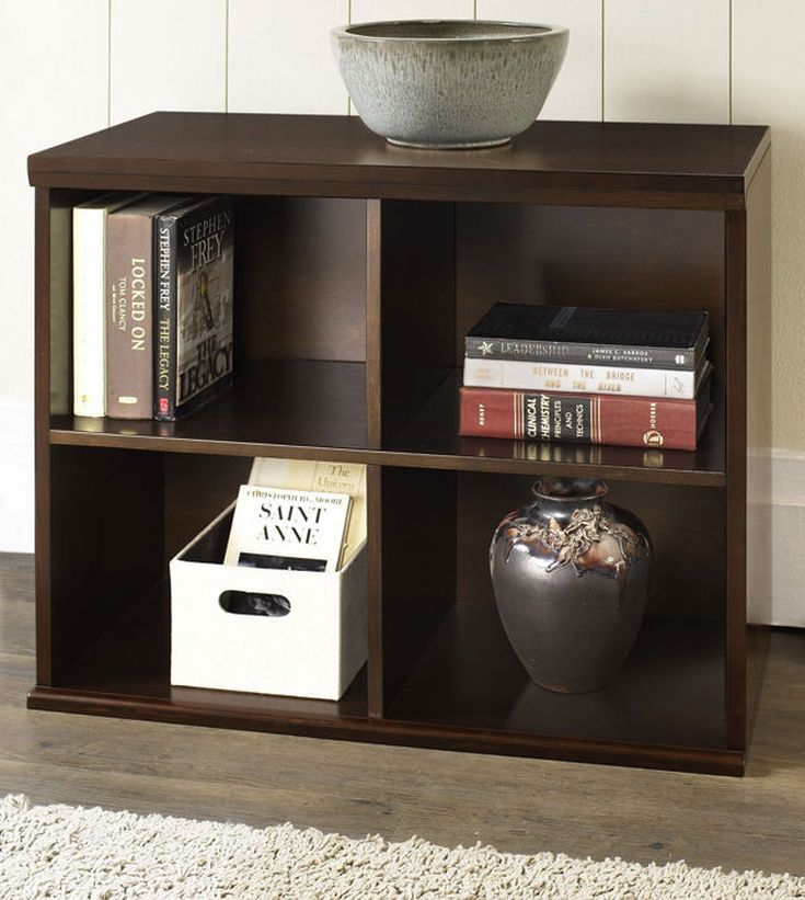 The Avalynn Modular Storage Is A Versatile Collection Of