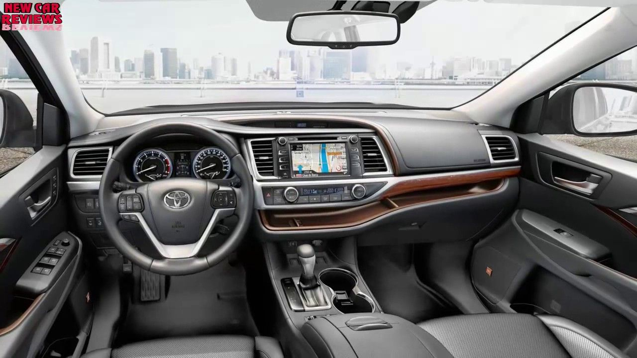 New Car Review Why Should You Wait For Toyota Highlander 2018 Toyota Highlander Highlander Toyota