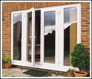 Upvc french doors stoke on trent kitchen ideas for Double glazed patio doors