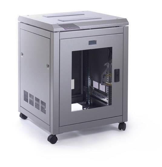 12u 600x600 Floor Standing Data Cabinet Cab 12u 6 6 G Data Cabinet Flooring Cabinet