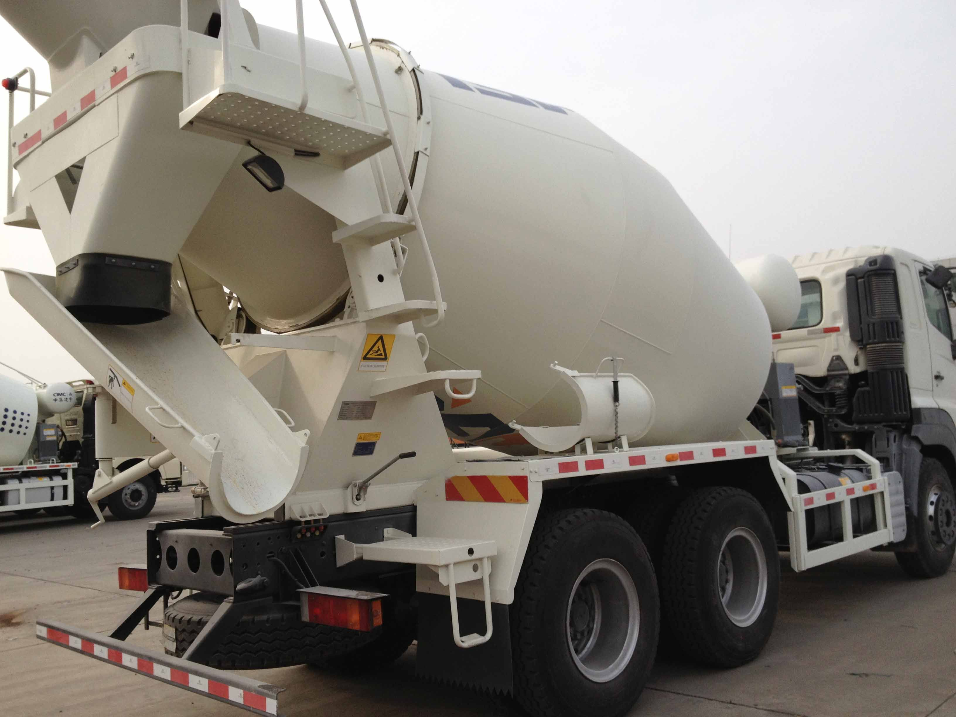 3c672cb28219ffdc0d8b44c5f4bc89ba super quality concrete mixer truck for sale concrete mixer truck Mack Concrete Mixer at gsmx.co