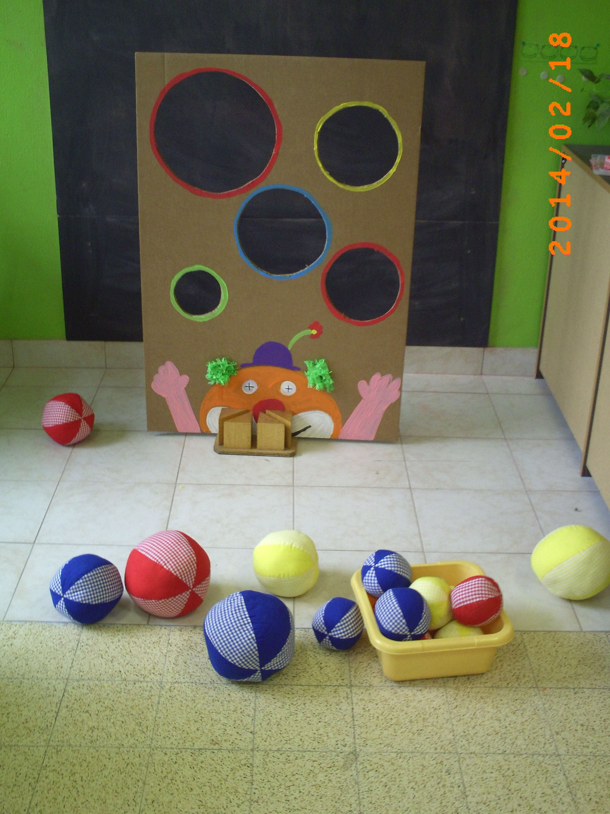 Field Day Ideas and Activities by Create abilities