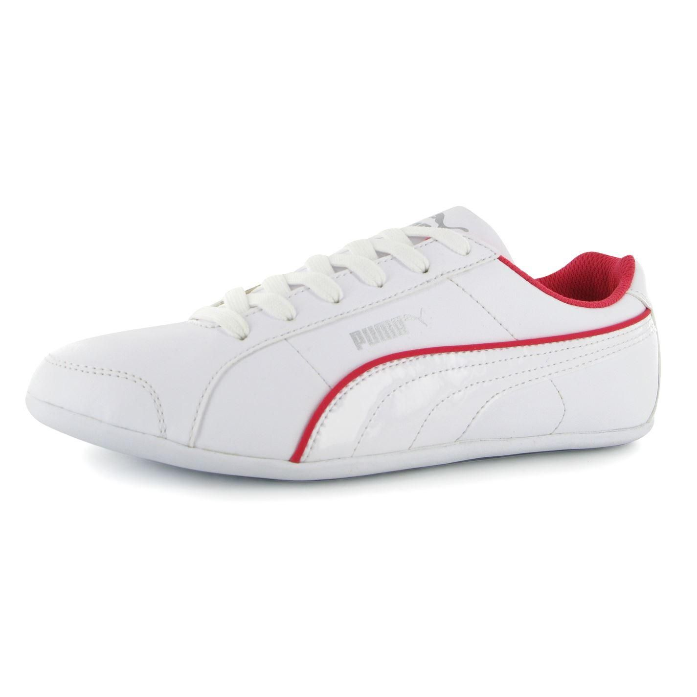 Puma Myndy Sl-White