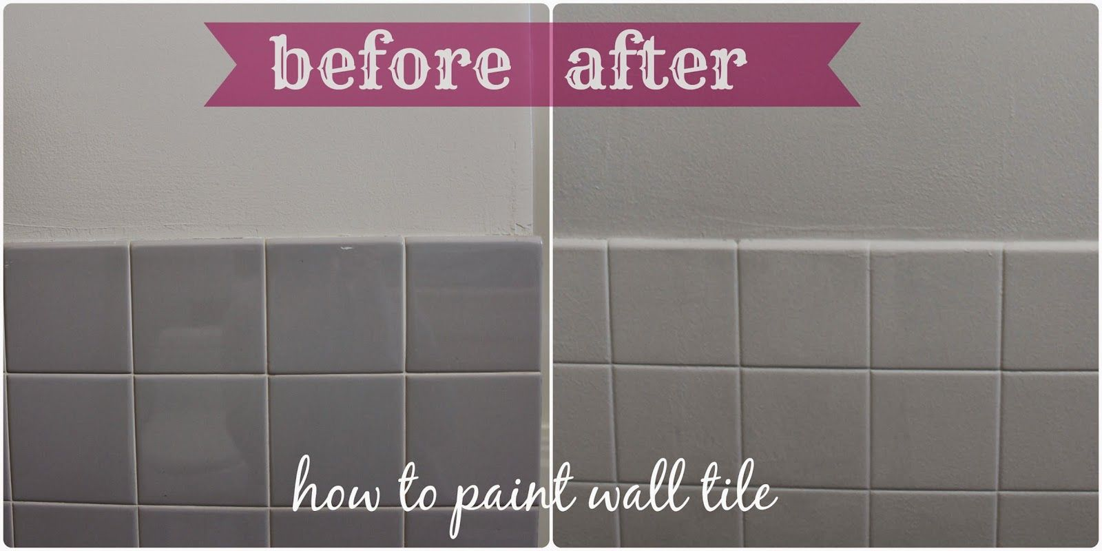 Painting Over Kitchen Wall Tiles Painting Bathroom Walls Painting Bathroom Tiles Painting Bathroom
