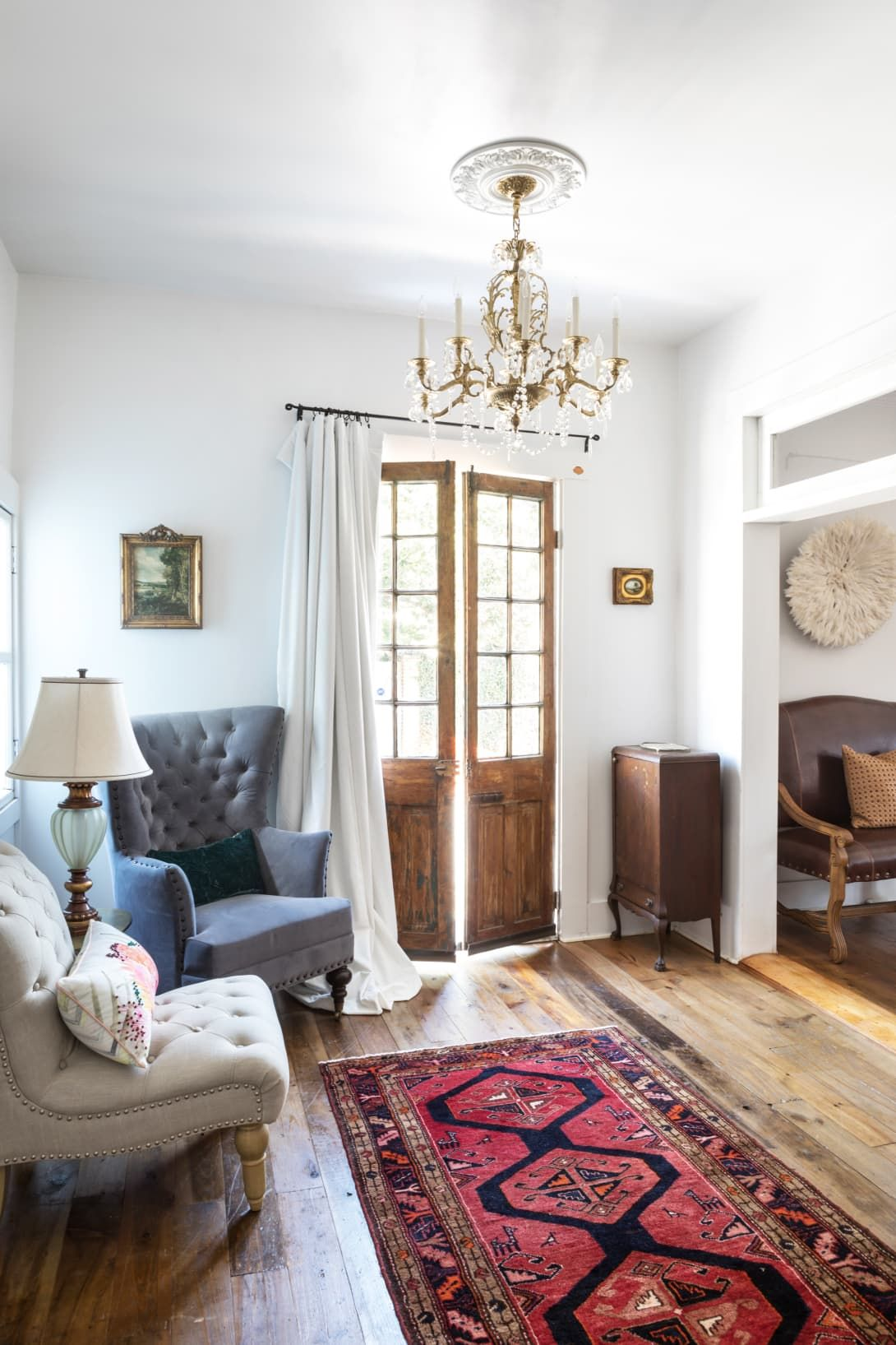 New Orleans In House Tours