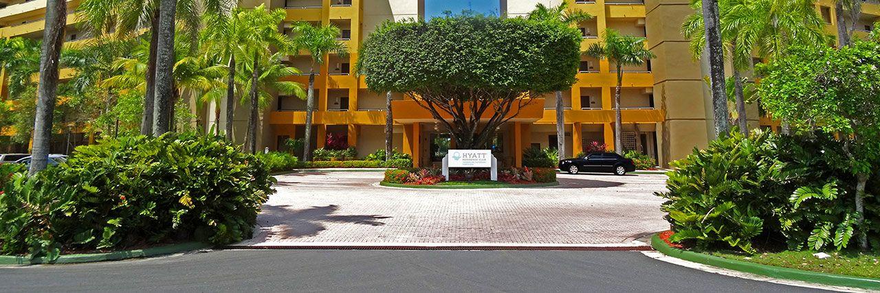 Hyatt Hacienda Del Mar, A Hyatt Residence Club Hacienda