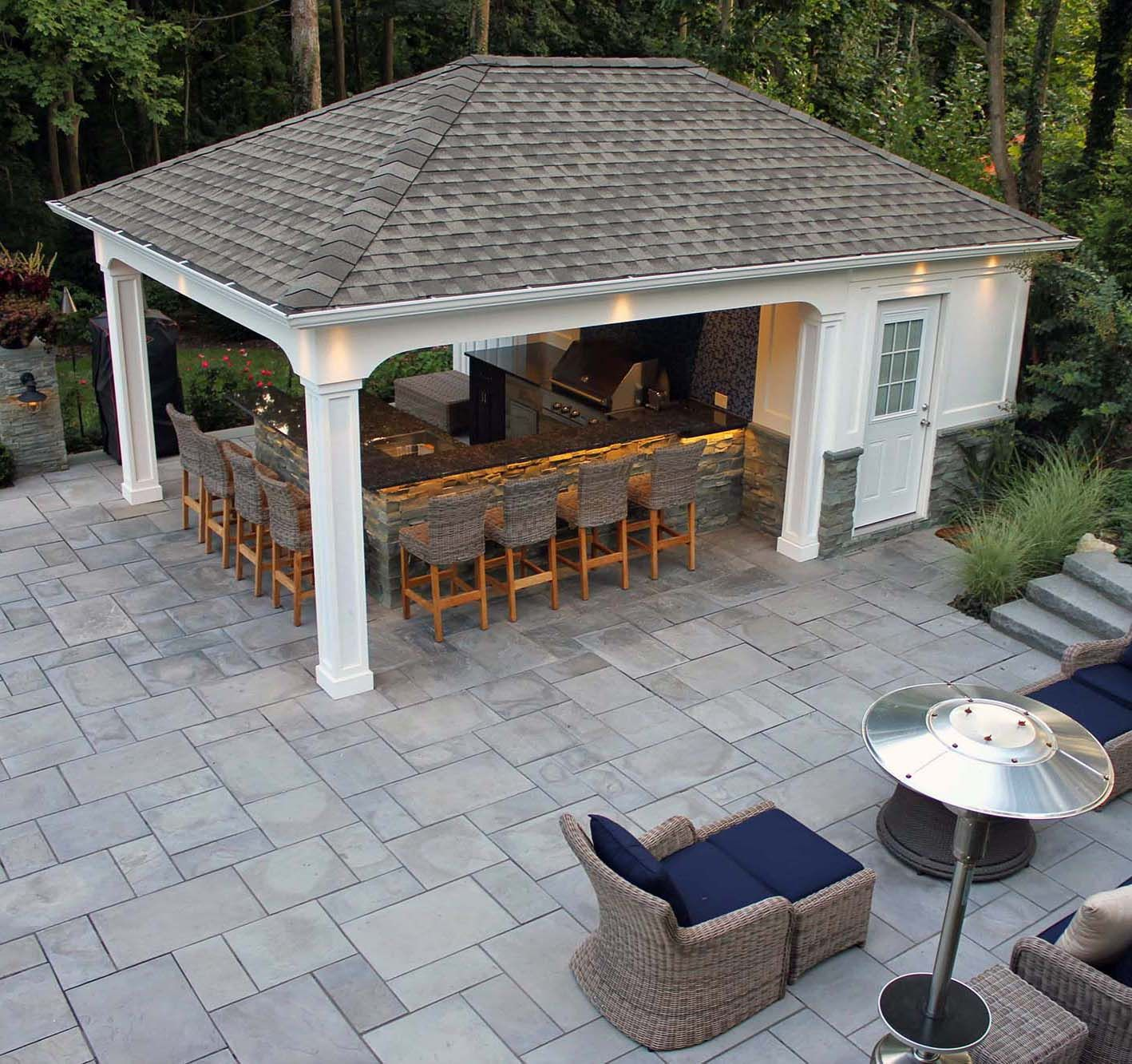 Best Pool House Designs In 2020 Outdoor Remodel Pool House
