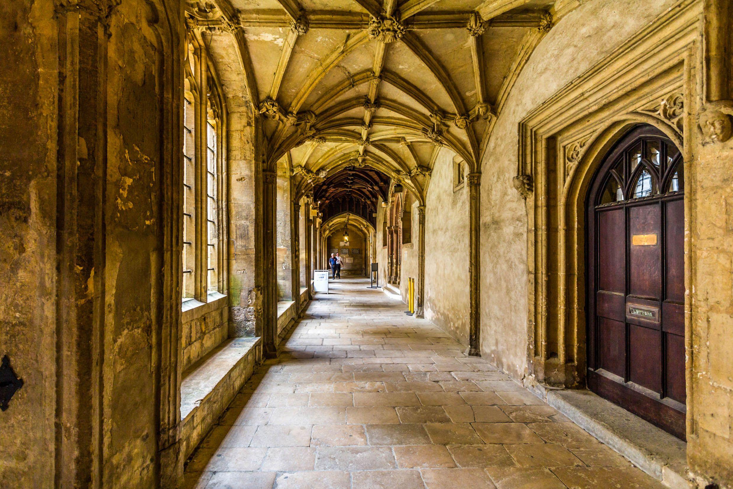 Die Harry Potter Drehorte In Grossbritannien Urlaubsguru Urlaubsguru Oxford Stadt Urlaub