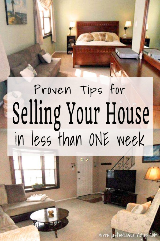 How To Sell Your Home Quickly Home Renovating Try It For